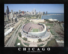 Soldier Field - Sports Venues - 425 E Mcfetridge Dr, Chicago, IL, United States