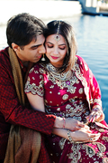 Vinita and Sudeep's Wedding in Gwinnett, GA, USA
