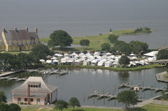 Whalehead Club - Things to do - 1112 Village Lane, Corolla, NC, United States