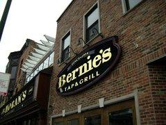 Bernie's Tap & Grill - Pubs - 3664 N Clark St, Chicago, IL, 60613