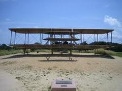 Wright Brothers National Memorial - Things to do - 800 Colington Rd, Kill Devil Hills, NC, United States