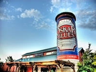 Oskar Blues Brewery & Restaurant - Brewery - 1800 Pike Rd, Longmont, CO, 80501