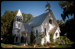 Christ Church - Ceremony - 331 East Broadway Street, Fort Meade, FL, 33841