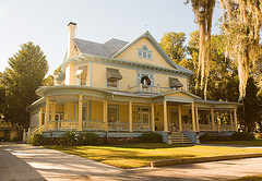 The Stanford Inn - Hotel - 555 East Stanford Street, Bartow, FL, United States