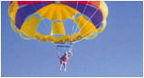 Parasailing - Things to do - 307 Queen Elizabeth Ave, Manteo, NC, 27954
