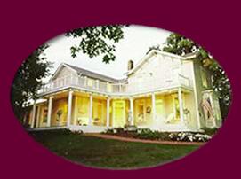 Bird House Inn & Gardens - Ceremony Sites - 371 Water St, Excelsior, MN, 55331