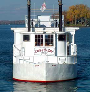 Lady of the Lake - Dinner Cruise - 8 Water St, Excelsior, MN, 55331