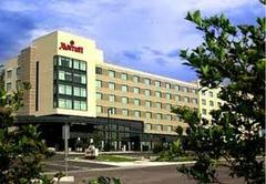Denver Marriott South at Park Meadows - Hotel - 10345 Park Meadows Drive, Lone Tree, CO, United States