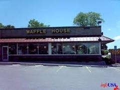 Waffle House - Restaurant - 19312 East Plaza Drive, Parker, CO, United States