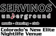 Servino's Underground - Entertainment - 11020 South Pikes Peak Drive #140, Parker, CO, United States