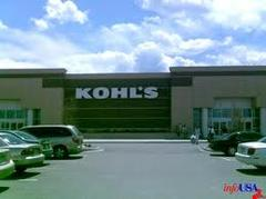Kohl's - Shopping - 11485 S. 20 Mile Road, Parker, CO, United States