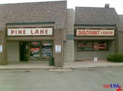 Pine Lane Discount Liquors - Liquor Store - 12543 N Highway 83 # 200, Parker, CO, United States
