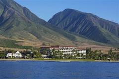 Lahaina Shores Beach Resort - Accommodation - 475 Front St, Lahaina, HI, 96761