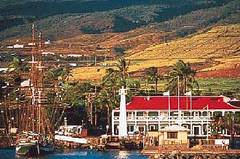 Best Western Pioneer Inn - Accommodation - 658 Wharf Street, Lahaina, Maui