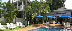 The Plantation Inn - Accommodation - 174 Lahainaluna Rd, Lahaina, HI, USA