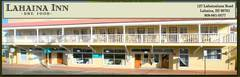 Lahaina Inn - Accommodation - Lahainaluna Rd, Lahaina, HI, 96761