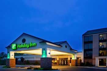 Holiday Inn - Hotels/Accommodations - 2747 S 11th St, Kalamazoo Township, MI, 49009
