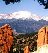 Pikes Peak - Attraction -