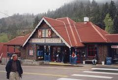 Pikes Peak Cog Railway - Attraction - 515 Ruxton Ave, Manitou Springs, CO, United States