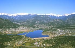 Estes Park, CO - Attraction - Estes Park, CO, Estes Park, Colorado, US