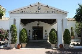 Marbella Club Hotel Golf Resort & Spa - Hotels/Accommodations, Reception Sites - Bulevar Príncipe Alfonso Hohenlohe, S/N, Marbella, Spain