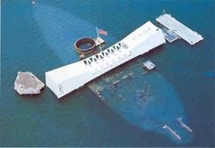 Pearl Harbor - Attraction - Pearl Harbor, HI 96706, Pearl Harbor, Hawaii, US