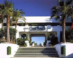 Iberostar Marbella Coral Beach Hotel - Hotels/Accommodations - Urbanización Villa Parra Palomeras, Marbella, Andalusia, 29602