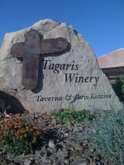Tagaris Winery - Attractions/Entertainment - 844 Tulip Ln, Richland, WA, United States