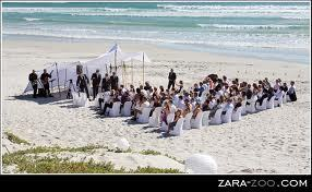 Wedding - Strandkombuis - Ceremony Sites -