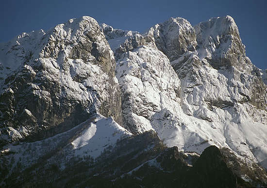Grigna Mountains - Attractions/Entertainment - Mandello del Lario, Lombardia, Italy