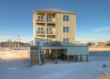 Unnamed - Reception Sites, Ceremony Sites - 2641 W Beach Blvd, Gulf Shores, AL, 36542