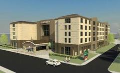 Courtyard by Marriott - Hotel - 130 Clairemont Ave, Decatur, GA, 30030