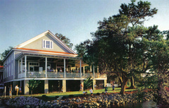 Creek Club at I'on - Reception - 44 Saturday Rd, Mt Pleasant, SC, 29464, US