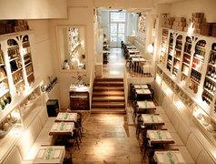 La Polpa - Restaurant - C/ Enric Granados, 69, Barcelona, Catalonia, 08008