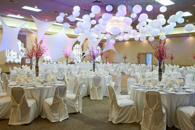 St. Elias Banquet Centre - Reception Sites - 750 Ridgewood Ave, Ottawa, ON, K1V 6N1