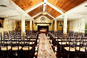 The Villa - Ceremony Sites - East Bridgewater, MA