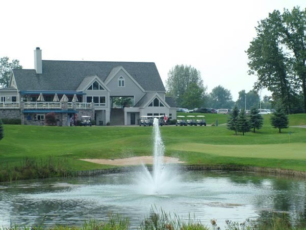 The Medalist Golf Club - Reception Sites - 15701 N-Drive N, Marshall, MI, 49068