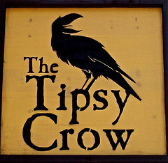 The Tipsy Crow - After Party Sites, Attractions/Entertainment - 770 5th Avenue, San Diego, CA, United States
