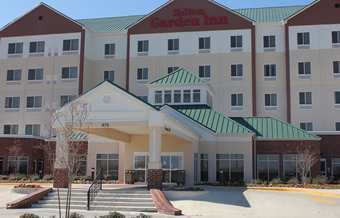 Hilton Garden Inn - Hotels/Accommodations - Hwy 12 E, Starkville, MS, 39759