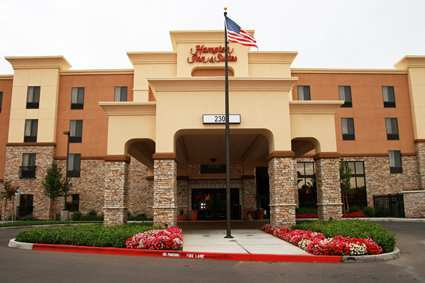Hampton Inn Suites - Hotels/Accommodations - 2305 Longport Ct, Elk Grove, CA, 95758