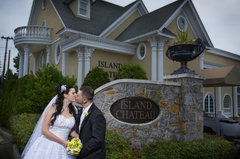 Anna and Igi's Wedding in Staten Island, NY, USA