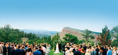 Lionscrest Manor - Ceremony - 603 Indian Lookout Rd, Lyons, CO, 80540