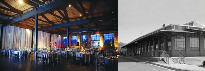 The Foundry At Puritan Mill - Reception Sites - 916 Joseph East Lowery Blvd, Atlanta, GA, 30318