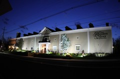 The Hamilton Manor - Reception - 30 Route 156, Hamilton, NJ, 08620