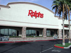 Ralphs - Grocery - 24975 Pico Canyon Road, Stevenson Ranch, CA, United States