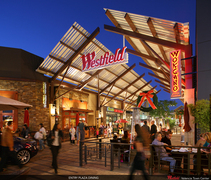 Westfield Valencia Town Center - Mall - 24201 West Valencia Blvd, Valencia, CA, United States