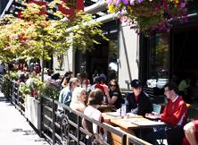 Yaletown Brew Pub - Bars/Nightife - Hamilton St, Vancouver, BC, V6B 5P6