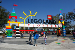 Legoland Florida - Attraction - 1 Legoland Way,, Winter Haven, Florida, United States