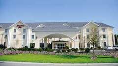 Hampton Inn - Hotel - Courtfield Dr, Murrells Inlet, SC, 29576