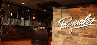 Pasquales Restaurant (italian) - Rehearsal Lunch/Dinner, Restaurants - 6806 Macleod Trail SE, Calgary, AB, T2H 0L3, Canada